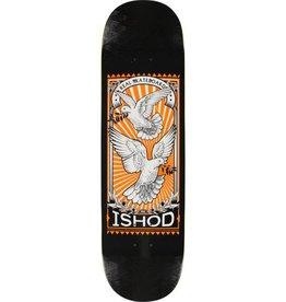 Real Skateboards Ishod Wair Matchbook 8.5