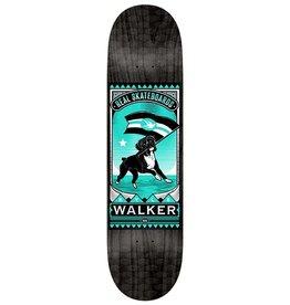 Real Skateboards Walker Matchbook 8.06