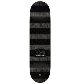 Real Skateboards Zion Reptile 8.5
