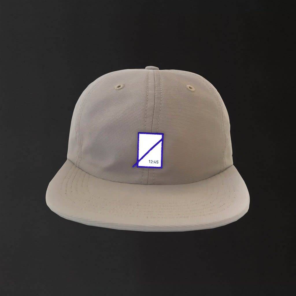 Numbers Edition Edition Symbol - Nylon 6-Panel Hat