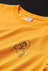 Numbers Edition 12:45 Angel - S/S T-Shirt/Gold