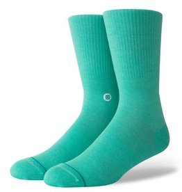 Stance Socks Fashion Icon Teal Large