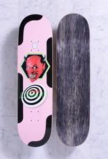 Quasi Skateboards Acid (Pink) 8.25