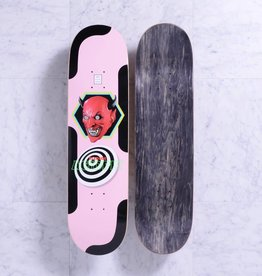 Quasi Skateboards Acid (Pink) 8.25