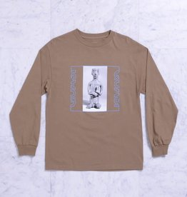 Quasi Skateboards Relic L/S Safari