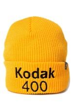 Girl Skateboard Company Gold 400 Cuff Beanie