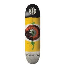 "Element Skateboards Retina Nyjah 8.0"""