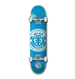 "Element Skateboards Winterized 7.5"" Complete"