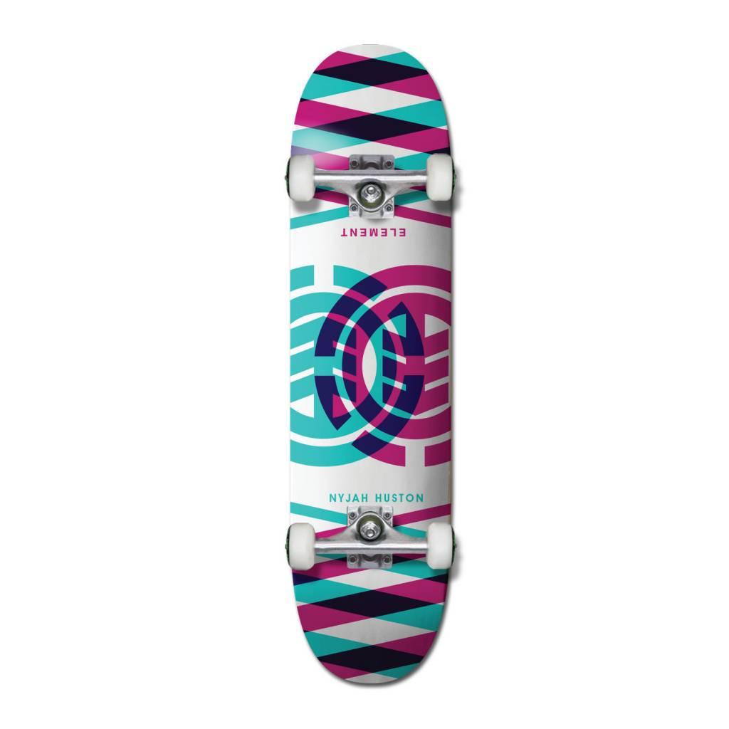 "Element Skateboards Nyjah Multiply 8.0"" Complete"