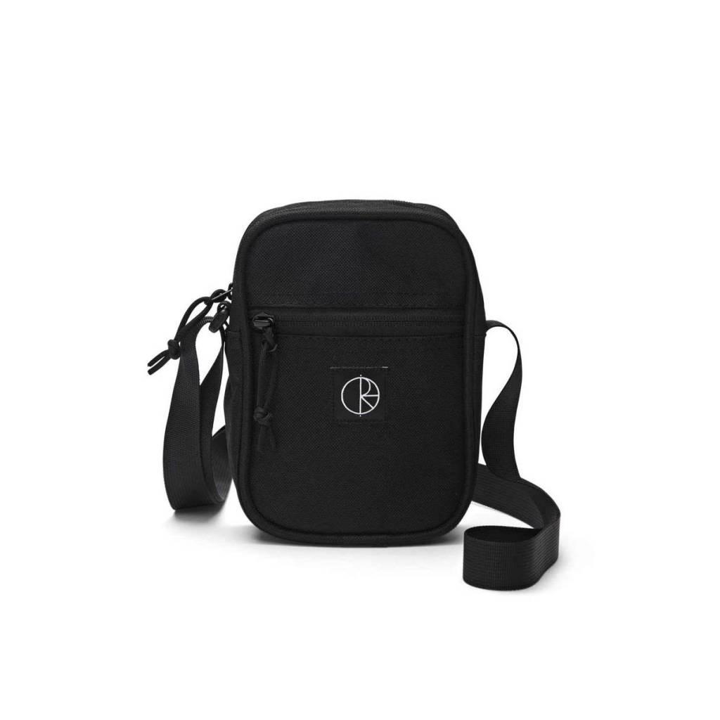 Polar Skate Co. Cordura Mini Dealer Bag Black