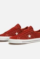 Converse USA Inc. One Star Pro Skate Terra Red