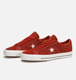 Converse USA Inc. One Star Pro Skate Terra Red