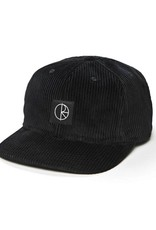 130fb4db431 Corduroy Cap Black - APB Skateshop LLC.