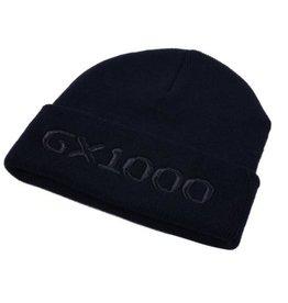 GX1000 OG Logo Beanie Black
