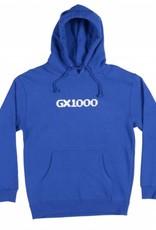 GX1000 GX1000 OG Logo Hoodie Royal