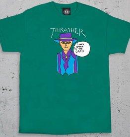 Thrasher Mag. Gonz Cash Jade