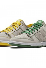 Nike USA, Inc. Dunk Low Pro Decon QS White/Aloe-Verde