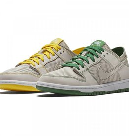 Nike USA, Inc. Dunk Low Pro Decon QS White/Aloe-Verde