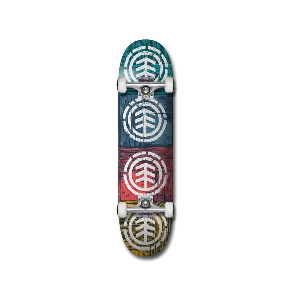 Element Skateboards Sylvan Complete 7.7