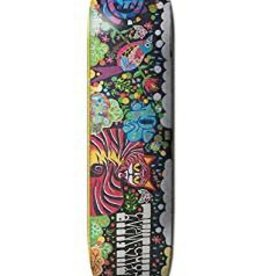 "Element Skateboards Evan Wallrtr 8.0"""