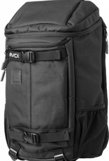 RVCA Voyage Skate Backpack Black