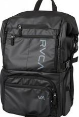 RVCA Zak Noyle Camera Bag Black