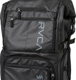 RVCA Zak Noyle Camera Bag Black