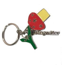 Stingwater 3 Essentials Keychain