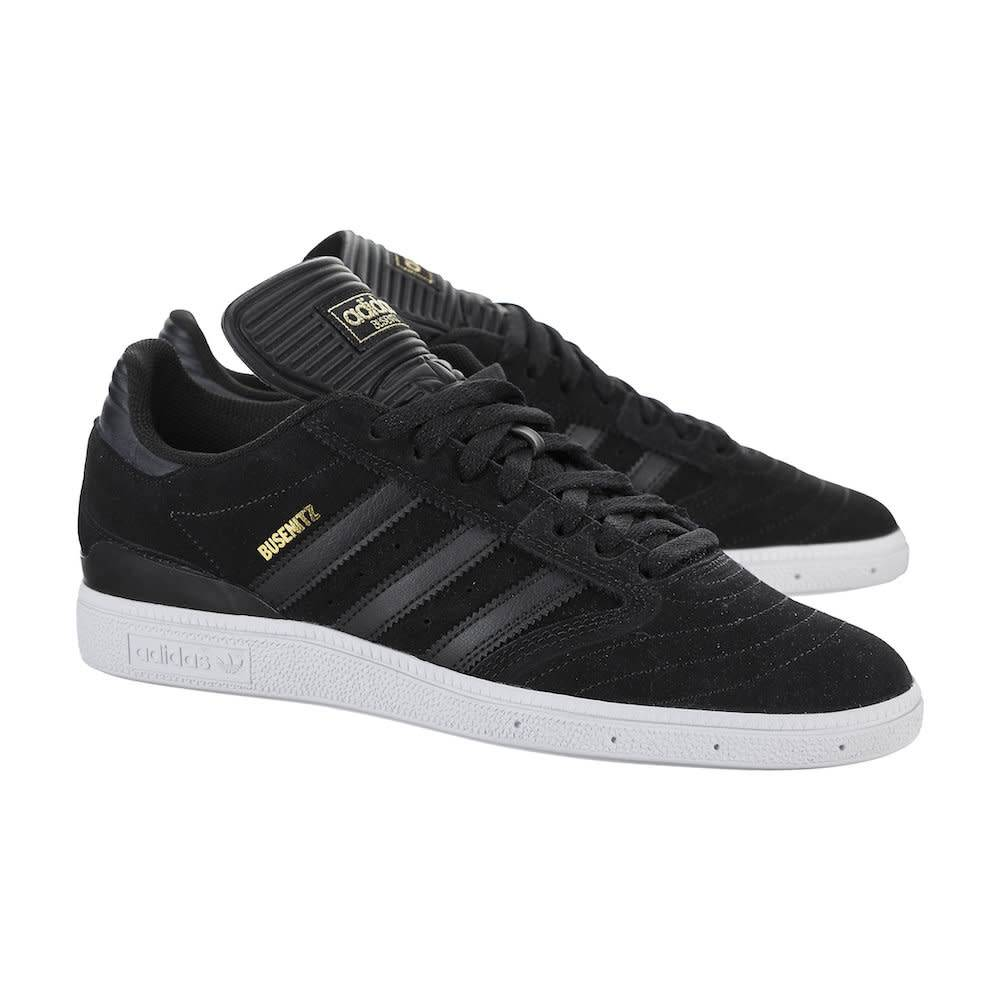 Adidas Busenitz Black/Black/White