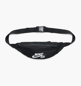 Nike USA, Inc. Nike SB Heritage Hip Pack Black/White