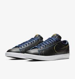 Nike USA, Inc. Blazer Low GT NBA Black/Black/Amarillo