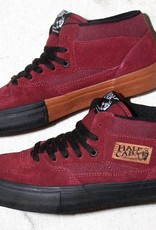 Vans Shoes Half Cab Pro Split Foxing Port/Black/Gum