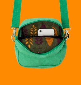 Bum Bag Produce Compact XL Green