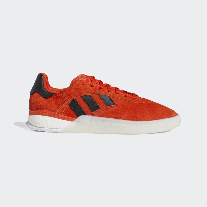 Adidas 3ST.004 Orange/Black