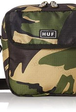 HUF Tompkins Backpack Shoulder Pack Loden