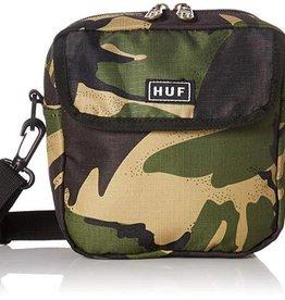 HUF Tompkins Backpack Shoulder Pack Loden