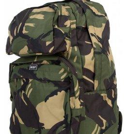 HUF Tompkins Backpack Loden