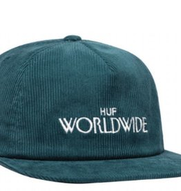 HUF Archive Strapback Jungle