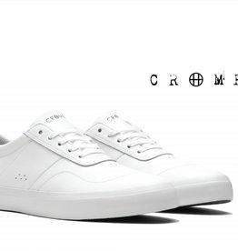 HUF Cromer 2 White/White