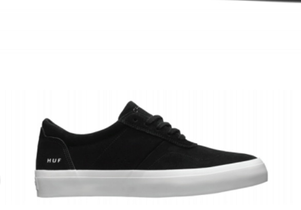 HUF Cromer 2 Black/White