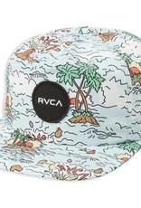 RVCA Printed Cap Multi