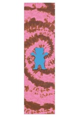 Grizzly Griptape Spin Bear Griptape