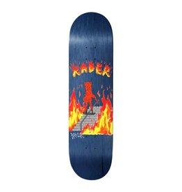 """Baker Skateboards KS Board to Death 8.25"""""""