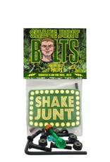 "Shake Junt T Funk 1"" SJ Phillips Hardware"