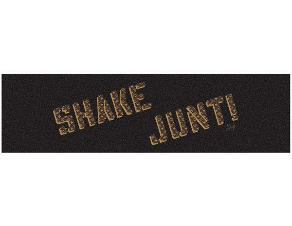 Shake Junt Zion Wright Pro Grip