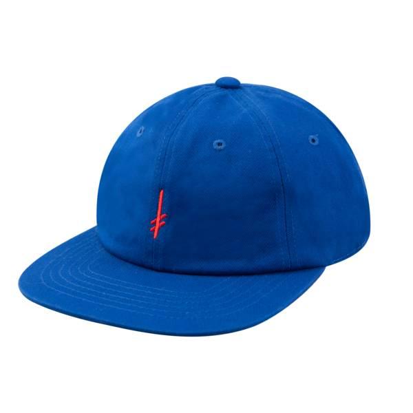 Deathwish Skateboards Gang Logo Blue/Red Strapback
