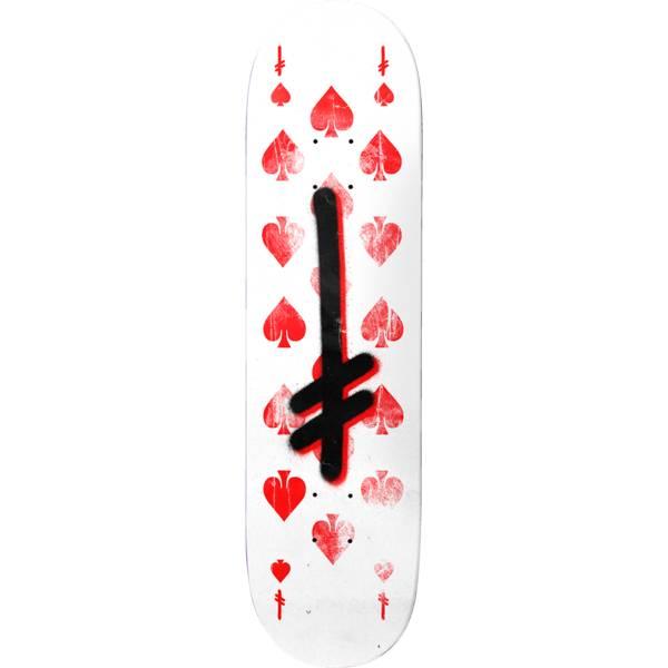 "Deathwish Skateboards Original G Spade 8.75"""