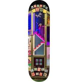 """Deathwish Skateboards LK Deathwish House 8.0"""""""