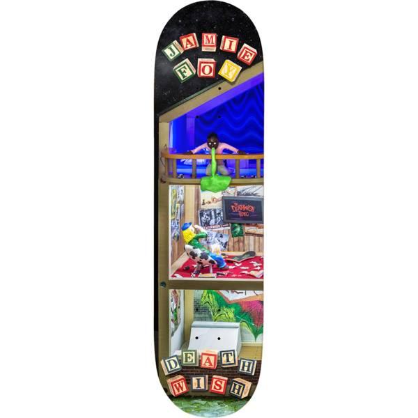 """Deathwish Skateboards JF Deathwish House 8.5"""""""