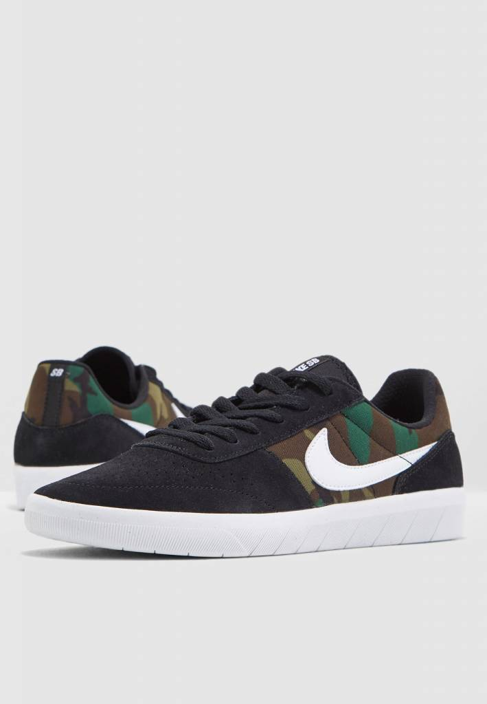 Nike USA, Inc. Nike SB Team Classic Black/Camo